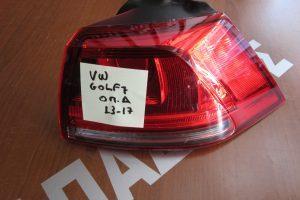 VW Golf 7 2013-2017 φαναρι πισω δεξιο