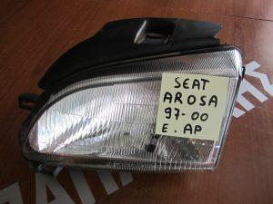 Φαναρι εμπρος αριστερο Seat Arosa 1997-2000