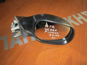 Citroen Xsara Picasso 1999-2007 καθρεπτης δεξιος ηλεκτρικος αβαφος