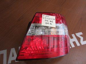 Fiat Stilo 2001-2004 5θυρο φαναρι πισω δεξι
