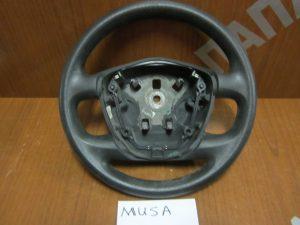 Lancia Musa 2008-2012 βολάν τιμονιού