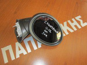 Mini Cooper Countryman 2011-2016 καθρέπτης δεξιός ηλεκτρικός μαύρος
