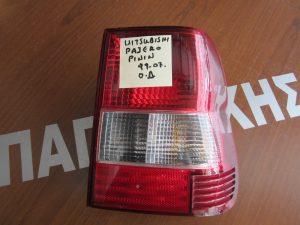 Mitsubishi Pajero Pinin 1999-2007 φανάρι πίσω δεξί