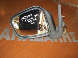 Mitsubishi Pajero Pinnin 2πορτο 1999-2007 καθρέπτης αριστερός ηλεκτρικός άβαφος