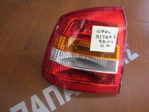 Opel Astar G 3θυρο-5θυρο 1998-2004 φανάρι πίσω αριστερό