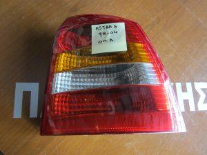 Opel Astra G 1998-2004 φαναρι πισω δεξι 3θυρο/5θυρο