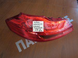 Opel Insignia Sport Tourer 2008-2013 φανάρι πίσω αριστερό