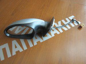 Seat Ibiza 2002-2008 καθρέπτης αριστερός ηλεκτρικός ασημί