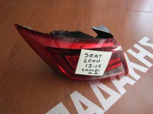 Seat Leon 2012-2017 φανάρι πίσω αριστερό Station Wagon