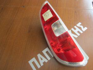 Skoda Roomster 2006-2015 φανάρι πίσω αριστερο