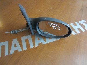 Smart 450 1998-2007 καθρεπτης δεξιος μηχανικος αβαφος
