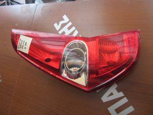 Suzuki Splash 2008-2014 φανάρι πίσω αριστερό