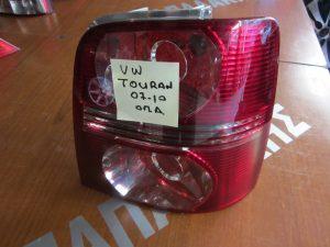 VW Touran 2007-2010 φαναρι πισω δεξι