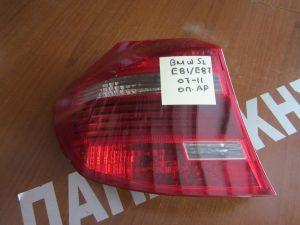 Bmw Series 1 E81/E87 2007-2011 φανάρι πίσω αριστερό