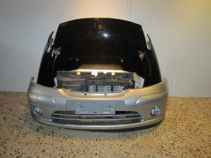 Citroen C3 2002-2005 μούρη κομπλέ