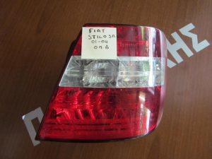 Fiat Stilo 2001-2004 5θυρο φανάρι πίσω δεξί