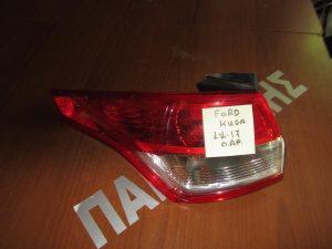 Ford Kuga 2012-2017 φανάρι πίσω αριστερό