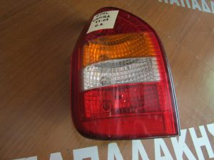Opel Zafira 1999-2003 φανάρι πίσω αριστερό
