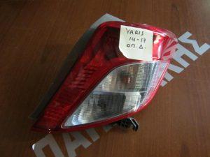 Toyota Yaris 2014-2017 φανάρι πίσω δεξί