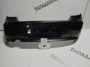 Bmw Series 1 E81/E87 2004-2007 προφυλακτήρας πίσω ανθρακί με αισθητήρες