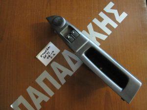 Hyundai Getz 2002-2010 διακόπτης ηλεκτρικού παραθύρου εμπρός αριστερός 2πλος