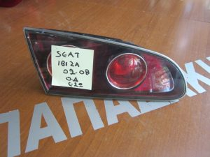 Seat Ibiza 2002-2008 πίσω δεξιό φανάρι εσωτερικό φιμέ
